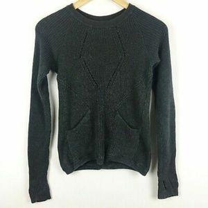 Lululemon  better pockets pullover